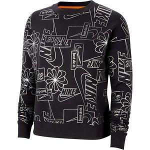 Nike Icon Clash Sweatshirt PRICE FIRM